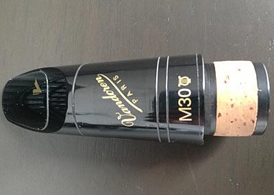 Vandoren(バンドレン)M30 Lyre Traditional Beak選定品(B♭クラ用)