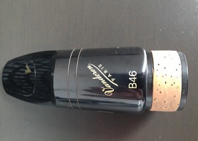 Vandoren(バンドレン)B46(バスクラ用)選定品