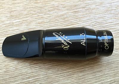 Vandoren(バンドレン)Optimumアルトサックス用マウスピース AL3/AL4/AL5選定品