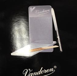 Vandoren(バンドレン)Reed Resurfacer(リード リサーフェイサー)スティック付
